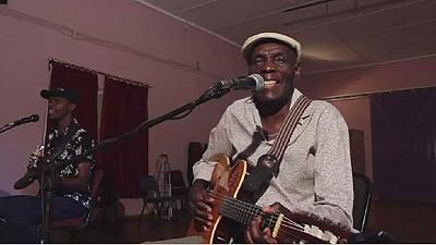 Zimbabwean Afro-Jazz icon impacting young musicians