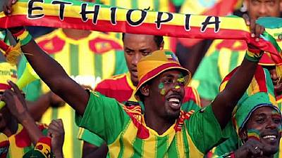 Ethiopia officially handed mantle to host CHAN 2020
