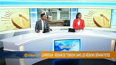La crise anglophone s'aggrave au Cameroun [The Morning Call]