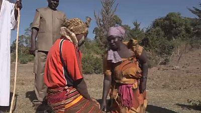 Ouganda : des ONG se mobilisent contre l'excision