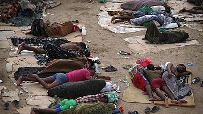 Éthiopie : près d'un million de déplacés selon l'ONU