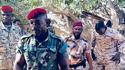RDC : L'ex-colonel congolais John Tshibangu sera ''jugé pour rébellion'' (Défense)