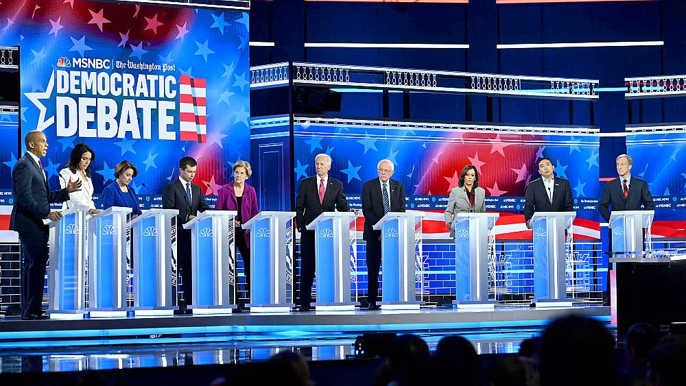Read the full text from the fifth Democratic debate