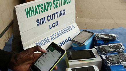 Digital in 2018: Africa's internet users increase by 20%