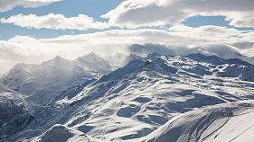 A slalom through Alpine excellence