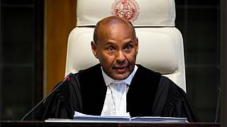 Somali judge is elected President of International Court of Justice