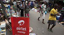 Ghana : le mobile banking poursuit sa course folle, 34 milliards de dollars en 2017