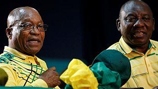 Entre perte de crédibilité et tension, l'ANC à la croisée des chemins