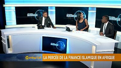 The breakthrough of Islamic banks [Business Segment]