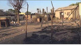 "Nigeria : ""loi de la jungle"" à Gboko"