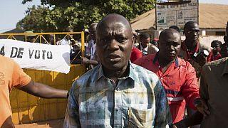 ECOWAS issues sanctions over Guinea-Bissau political crisis