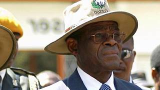 Equatorial Guinea's clampdown on opposition worries E.U.