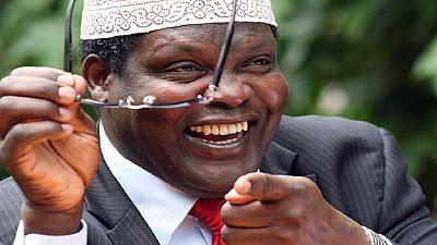 Kenya : un opposant accusé de trahison déporté vers le Canada