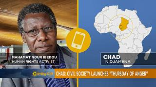 Civil society in Chad to stage protest over austerity measures [The Morning Call]