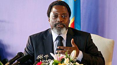 Doubts trail Kabila's 'ready to step down' declaration