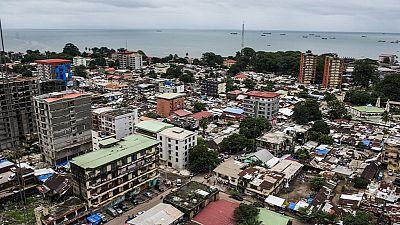 Guinée : mort de cinq enfants dans un incendie lors de heurts post-électoraux