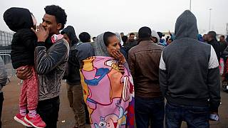 L'immigration illégale en forte croissance en Algérie