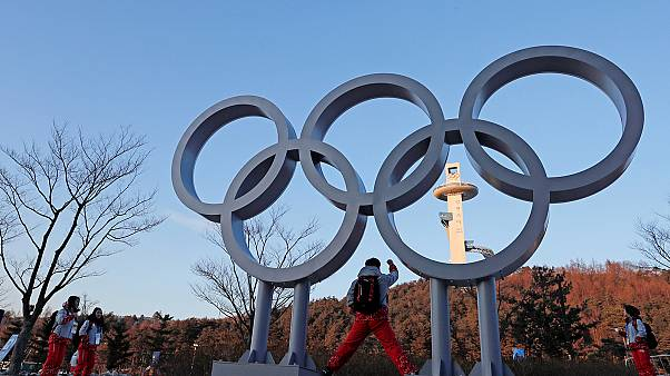 Insight: Pyeongchang 2018 Winter Olympic Games