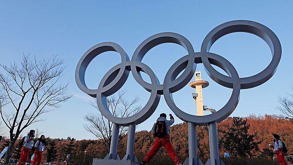 Pjongcsang készen áll, kezdődik a téli olimpia
