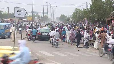 Tchad : manifestation contre les mesures d'austérité