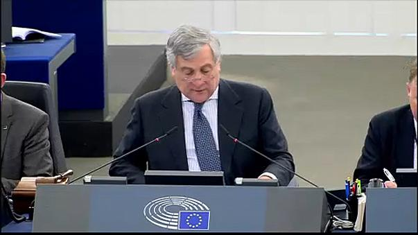 """البرلمان الأوروبي يرفض مقترح"""" قوائم عابرة للحدود"""" غداة الانتخابات الأوروبية"""
