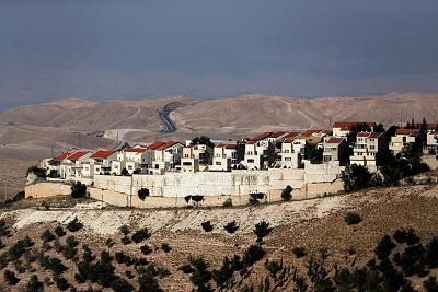 The Israeli settlement of Maale Adumim in the West Bank is appealing to many seeking affordable housing near Jerusalem.