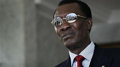 Chad suspends 10 parties for 'disturbing public order'