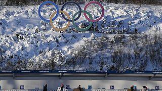 """Pyeongchang 2018 : les jeux Olympiques d'hiver les plus """"africains"""" de tous les temps"""
