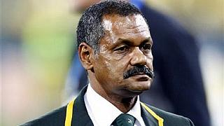 Former Springboks coach De Villiers takes on Zimbabwe job