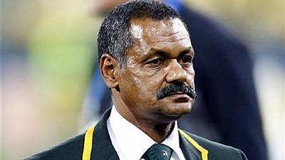 Former South Africa mentor Peter de Villiers announced Zimbabwe coach