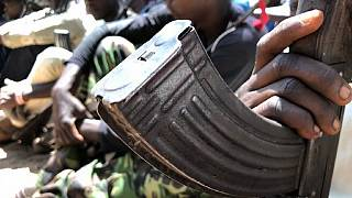 Over 300 South Sudan child soldiers including 87 girls freed by rebels