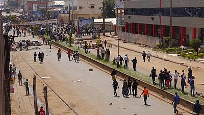Cameroon must adopt 'sincere, constructive dialogue' in Anglophone crisis – E.U.
