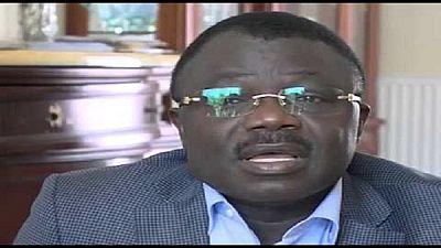 Congo: le général Dabira transféré à la Maison d'arrêt de Brazzaville