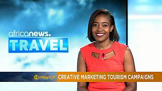 Creative marketing tourism campaigns [Travel]