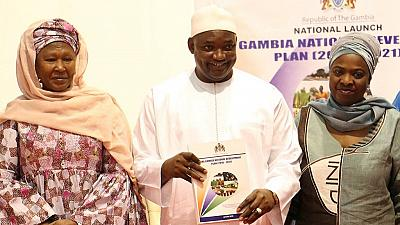 The Gambia rejoins Commonwealth
