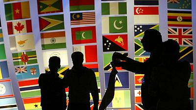 The Gambia rejoins the Commonwealth after 2013 exit