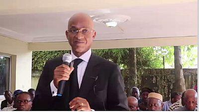 Guinée : l'opposition dénonce la mainmise du pouvoir sur les responsables électoraux