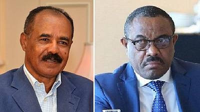 Eritrea's prolonged national service a defense measure against Ethiopia
