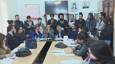 Tunisie : des ONG dénoncent l'absence de libertés fondamentales