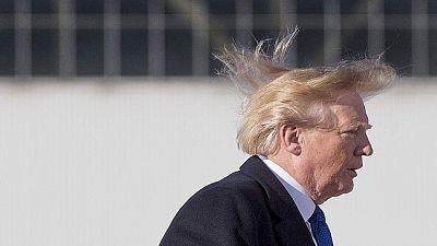 Quelle coiffure pour nos chefs d'États ?