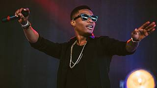 Wizkid signs deal with Nike for StarBoy jerseys