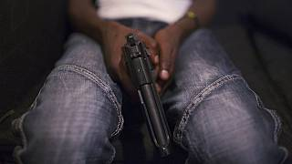 """""""Microbes"""", """"Bébés noirs"""", """"Axe men""""... ces gangs qui terrorisent les villes africaines"""