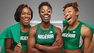 African athletes at the PyeongChang 2018 Winter Olympics [Sport]