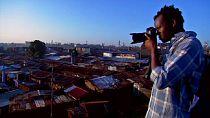 Kenya : un bidonville sublimé par un photographe