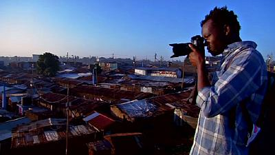 Kenya: Kibera slum's hidden beauty through the lens