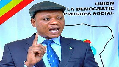 L'UDPS aile Limete, manque de fonds pour organiser son congrès — RDC