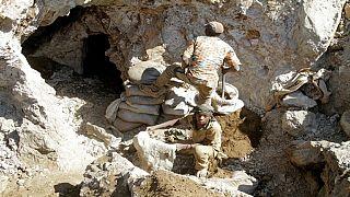 """RDC : la taxe à 10% sur les """"métaux stratégiques"""" inquiète les miniers"""