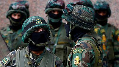 L'Egypte lance une vaste opération antijihadiste