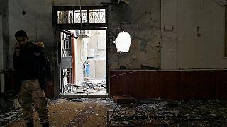 Au moins 2 morts et 75 blessés dans l'explosion d'une mosquée en Libye