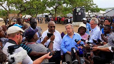 U.N. welcomes investigations into Uganda's refugee fraud allegations